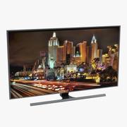 Telewizja ogólna 2 3d model