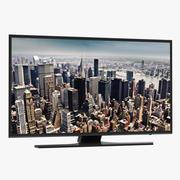Ogólna telewizja 3 3d model
