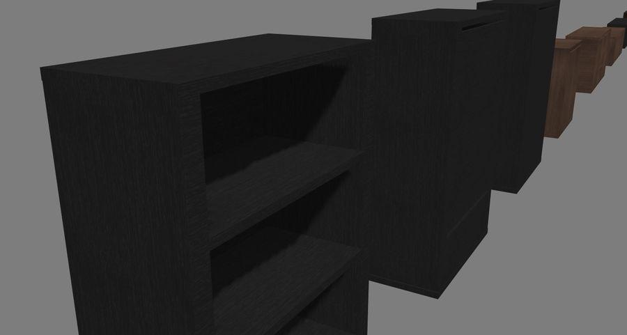 ポリフォーム製品メガパック royalty-free 3d model - Preview no. 6