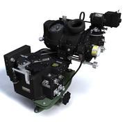 Норден Бомбсигт 3d model