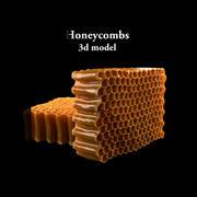 Honeycombs(1) 3d model