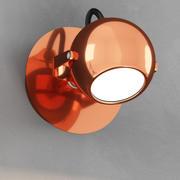 Luminária 3d model