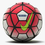 Nike Ordem 3 Premier League 3d model