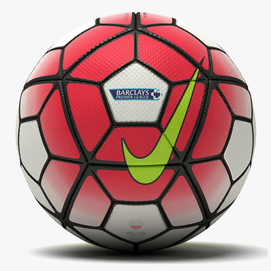 600bb35be0559 Nike Ordem 3 Premier League 3D Model  19 - .obj .fbx .dxf .3ds .c4d ...