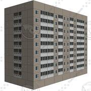 家の環境144 3d model