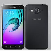 samsung galaxy j3 3d model