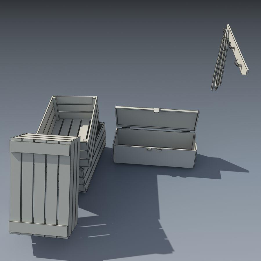 タワー royalty-free 3d model - Preview no. 9