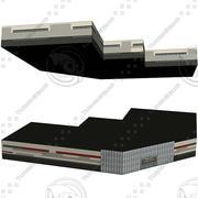 家の環境207 3d model