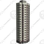 家の環境212 3d model