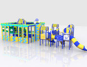 KASTEEL PLAYLAND 3d model