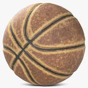 Basketball 3 3d model