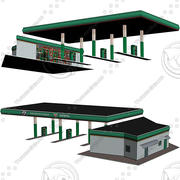 House_Environment187 3d model