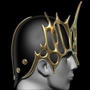 Schlacht Krone 3d model