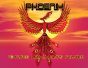 PHOENIX- FIREBIRD 3d model