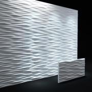 3D-Wall-Blade 3d model