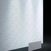 3D-Wall-Dune 3d model