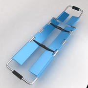 Sprzęt do noszy szpitalnych 5 3d model