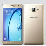Samsung Galaxy On5 Gold modelo 3d
