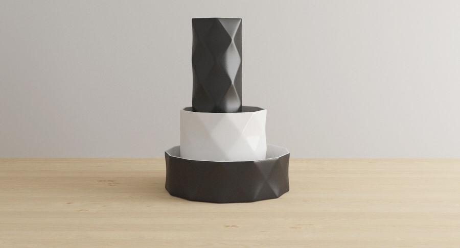 B&B JOKER royalty-free 3d model - Preview no. 5