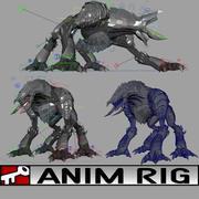 Dragon Beast 3d model