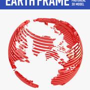 地球(9) 3d model