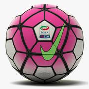 Nike Ordem 3 Serie A 3d model