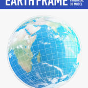 地球(11) 3d model