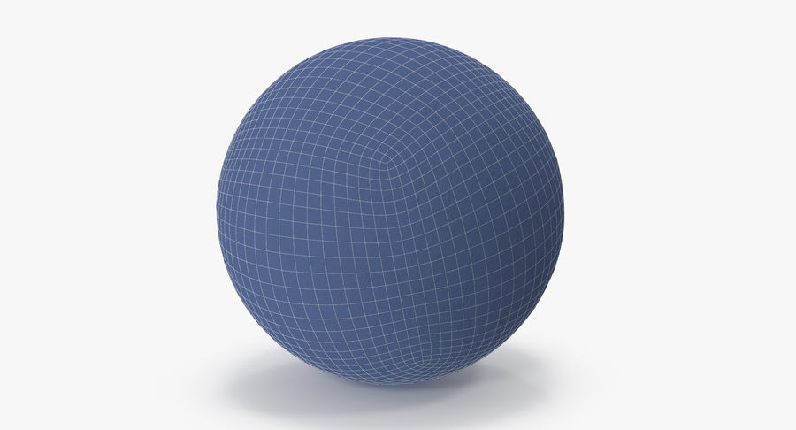 Venus royalty-free 3d model - Preview no. 11