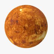 Venus modelo 3d