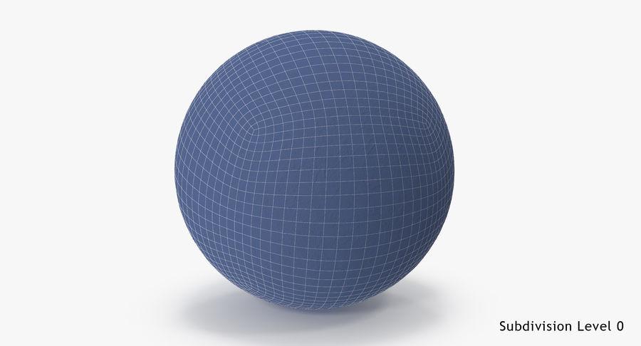Venus royalty-free 3d model - Preview no. 12