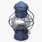 Yağ Lambası 2 3d model