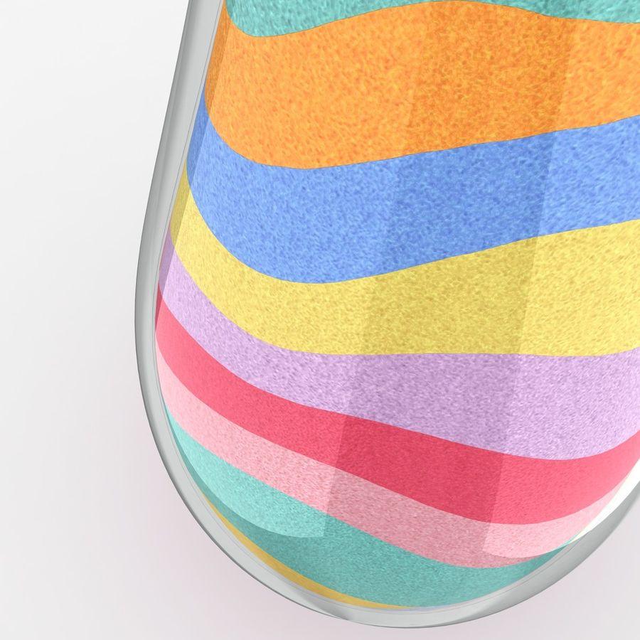 Sabbia colorata royalty-free 3d model - Preview no. 5