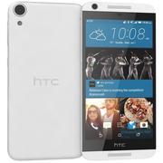 HTC Desire 626 Branco 3d model