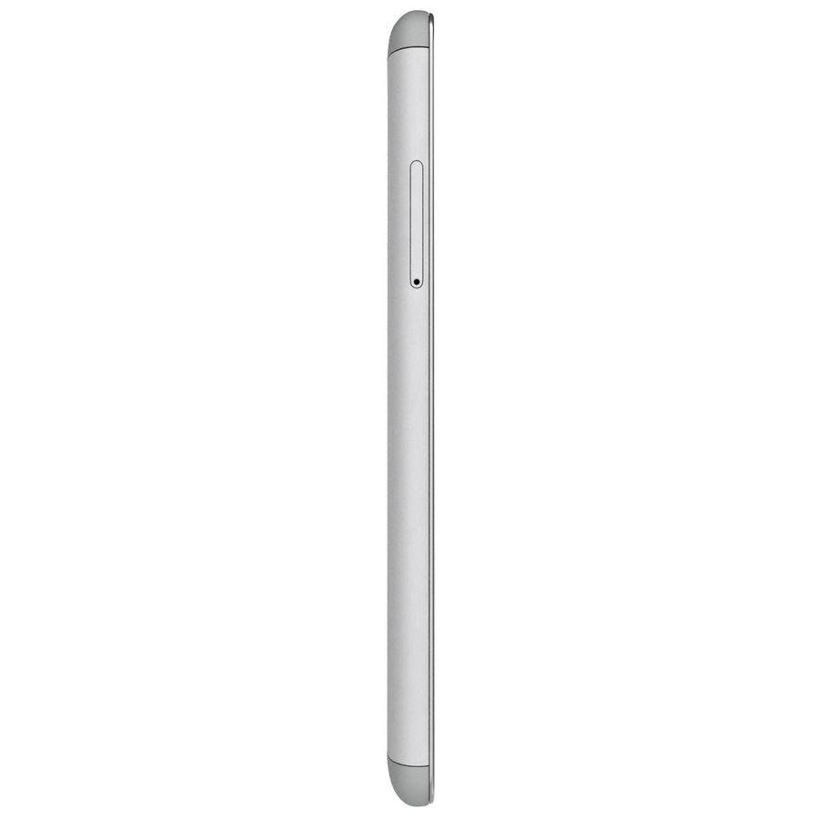 Xiaomi Redmi Note 3 Silver royalty-free 3d model - Preview no. 9