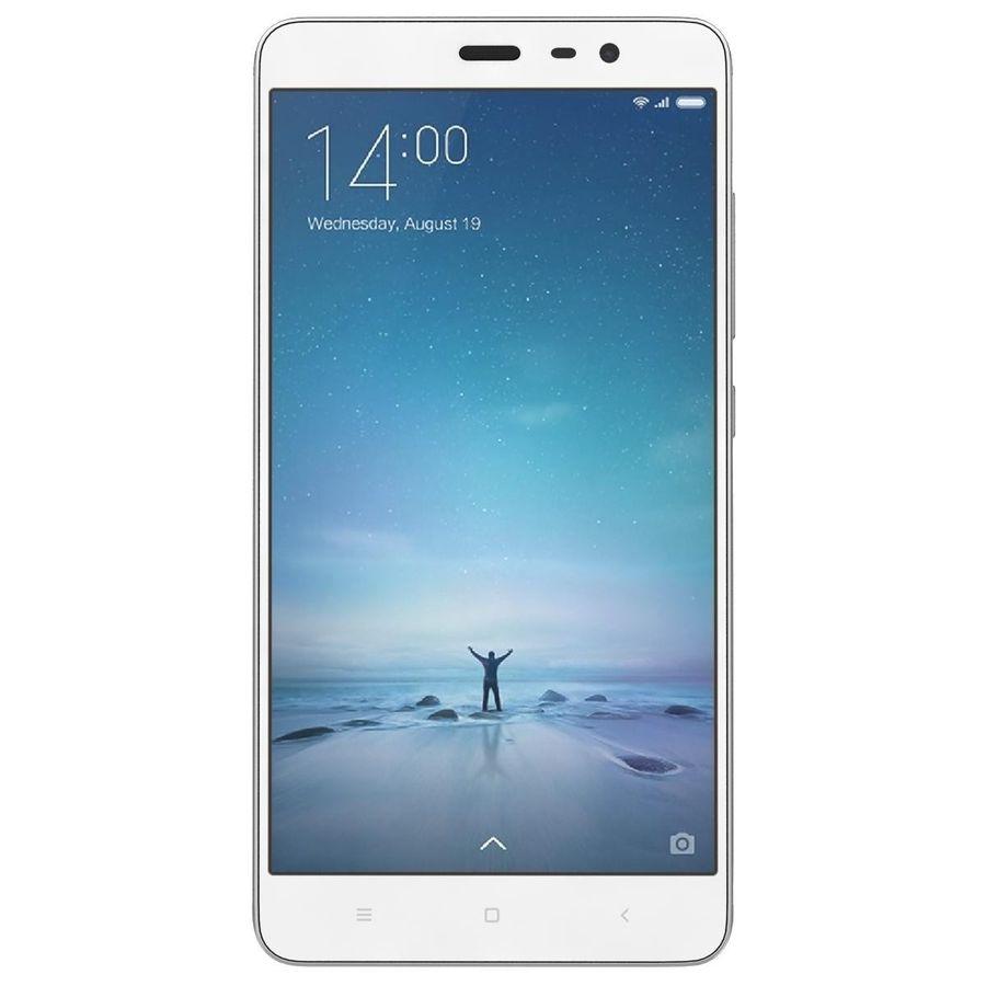 Xiaomi Redmi Note 3 Silver royalty-free 3d model - Preview no. 6