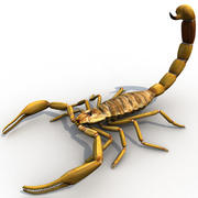 Deathstalker 3d model