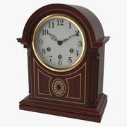 Relógio de mesa 3d model