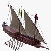 Haller 3d model