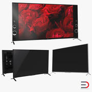 Sony TV Collection modelo 3d
