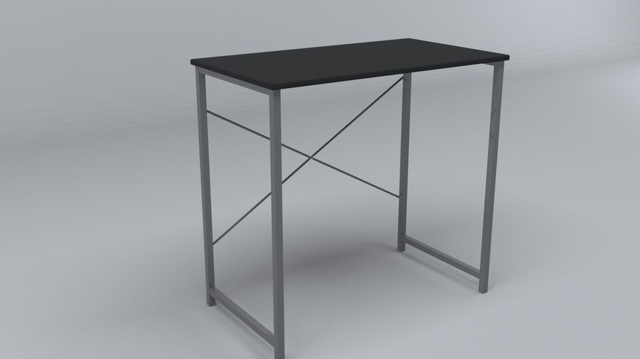 Desk Collection royalty-free 3d model - Preview no. 17