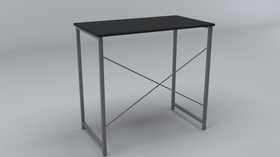 Desk Collection royalty-free 3d model - Preview no. 18