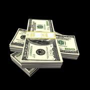 money_pack 3d model