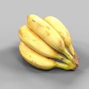 Banana Tros 3d model