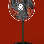 Ventilator ventilator 3d model