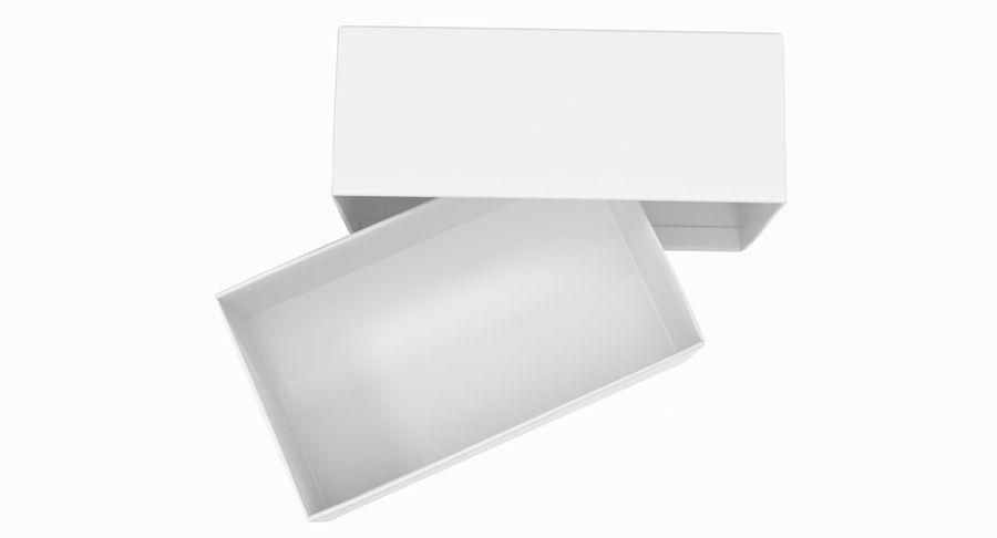 White Box royalty-free 3d model - Preview no. 6