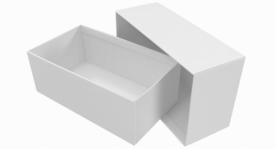White Box royalty-free 3d model - Preview no. 5