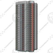 Construction30 3d model