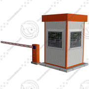 Construction45 3d model