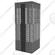 家の環境215 3d model