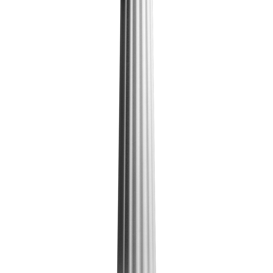Doric Column royalty-free 3d model - Preview no. 2